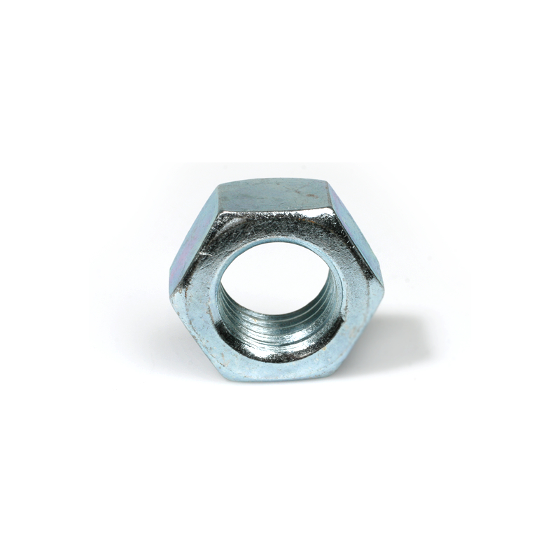 Hexagon Full Nut Din 934 BZP