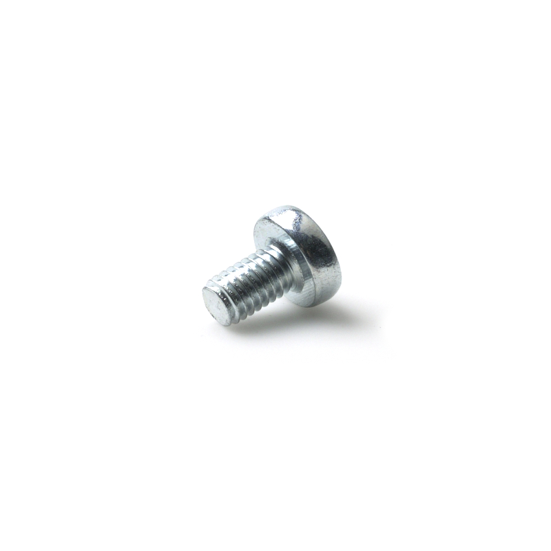 Hexalobular Socket Pan Head Screw 8.8 BZP