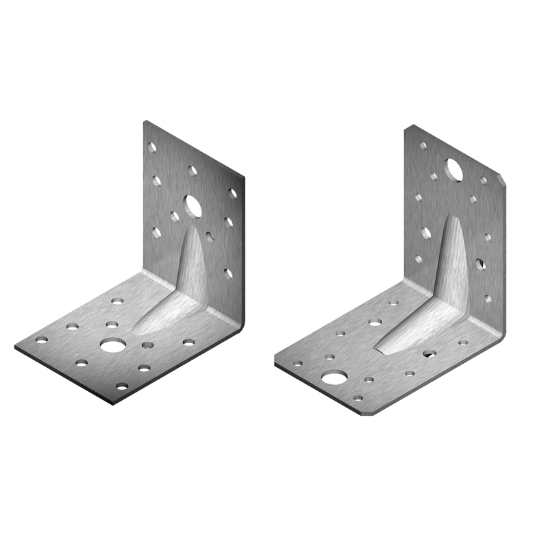 Angle Bracket (2-2.5 mm) reinforced tZN