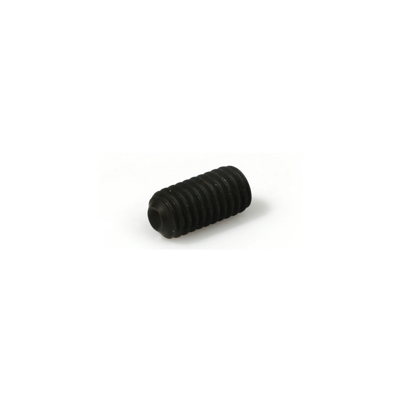 Hexagon Socket Knurled Cup Point Set Screw