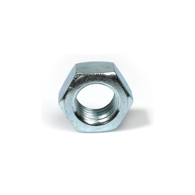 Hexagon Full Nut 8 ISO 4032 BZP