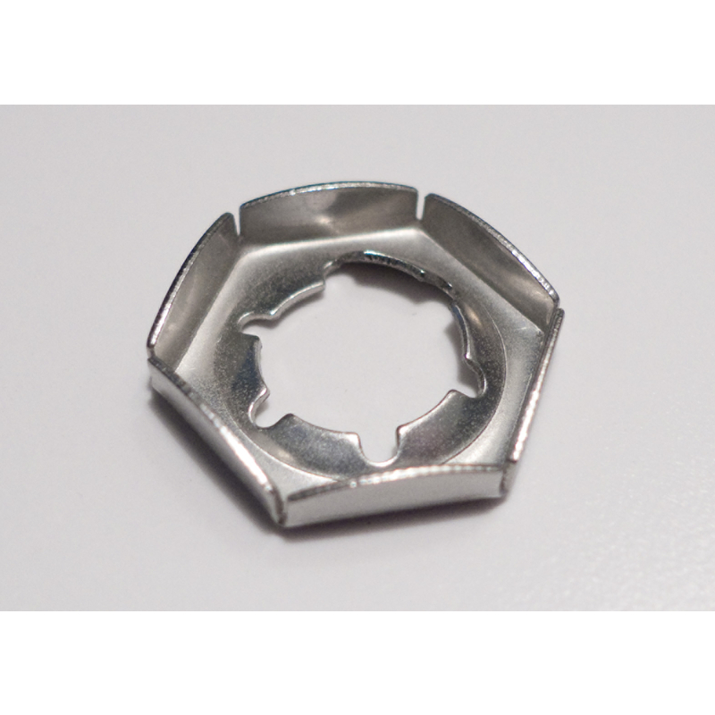 Hexagon PAL Nut DIN 7967 A4