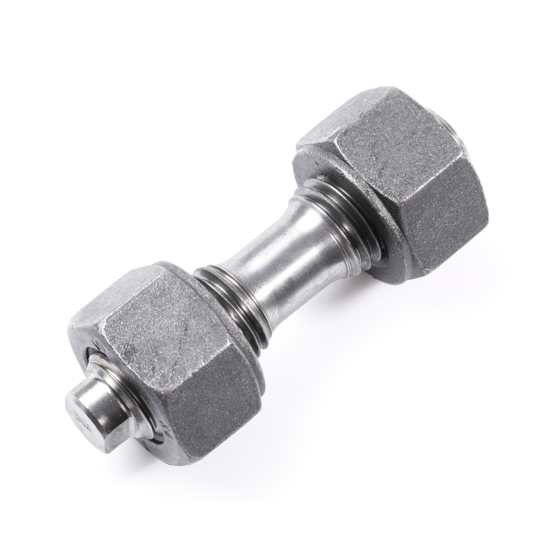 Stud Bolt with Reduced Shank