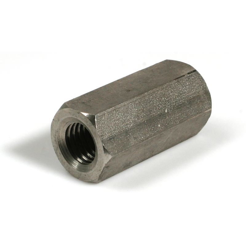 Hexagon Coupling Nut A4