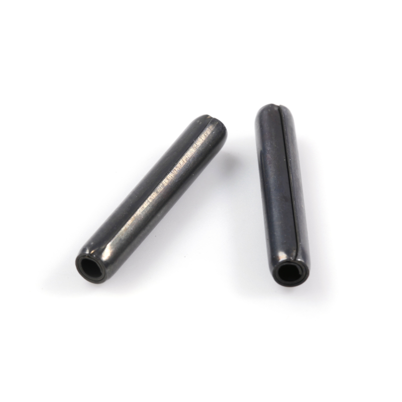 Coil Straight Pin ISO 8750 Steel