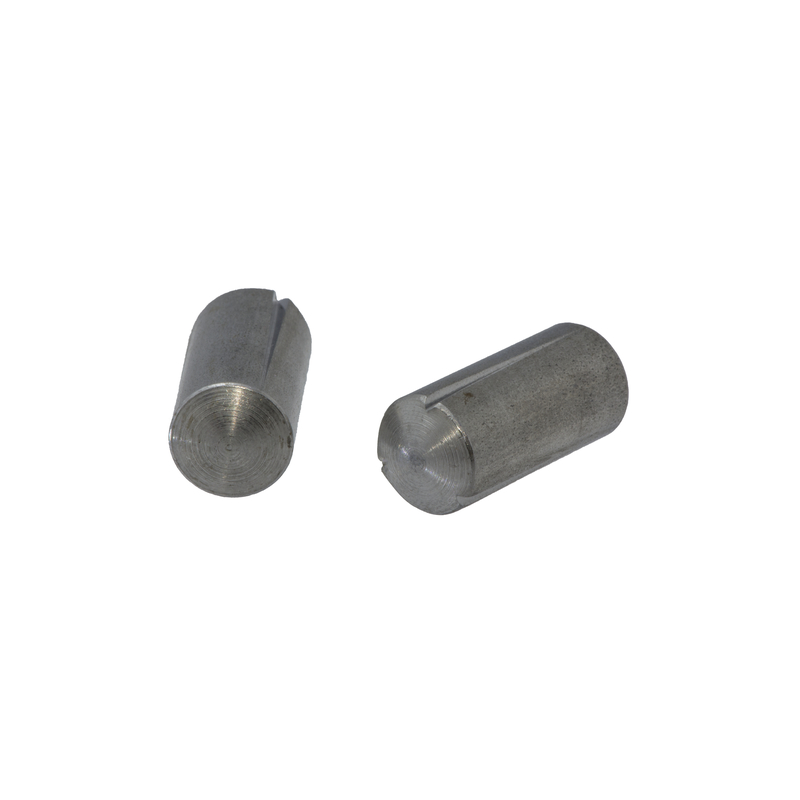 Grooved Pin steel DIN 1471