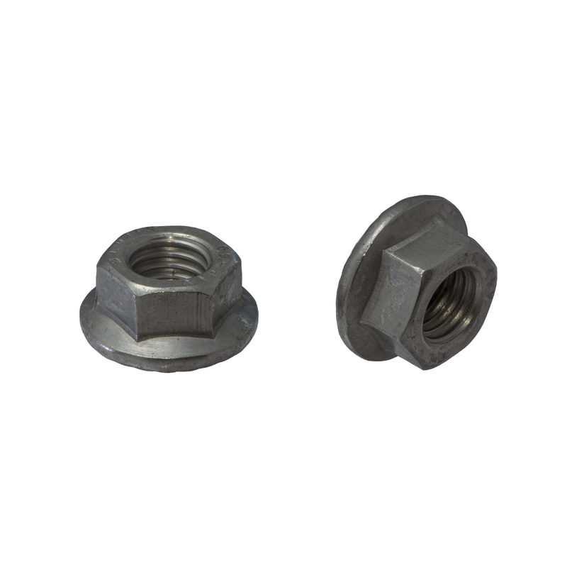 Self-Lock Hexagon Nut A4-80