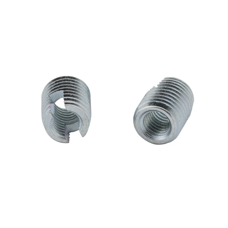 Self-Cutting Threaded Inserts 302 BZP