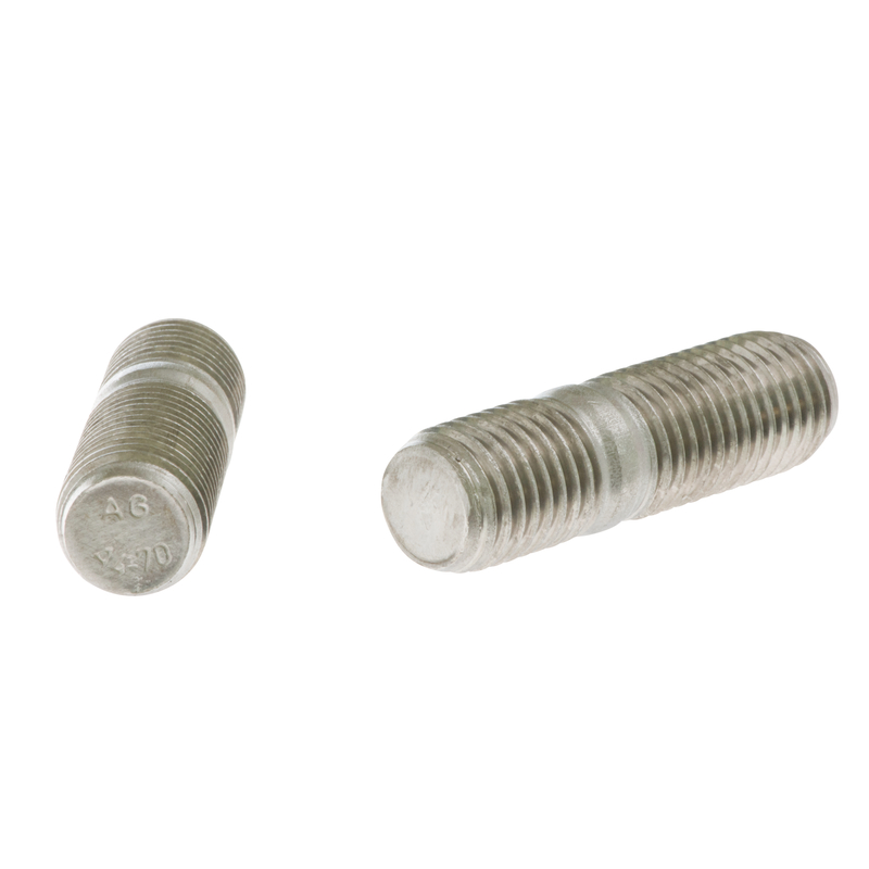 Pin Screw MPS DIN 939 A4-70